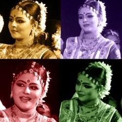 Krishnakshi Kashyap