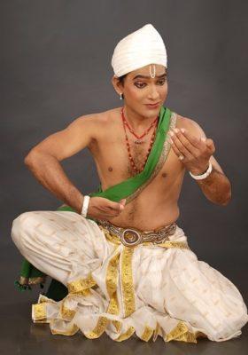 Ramkrishna Talukdar