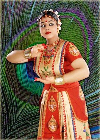 Sattriya_Dance_Krishnakshi_Kshyap