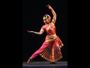Bharatnatyam performance by Krishnakshi Kashyap in Sangeet Madhuri A festival of classical dance and music
