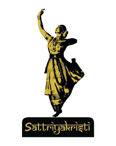 Sattriyakristi logo
