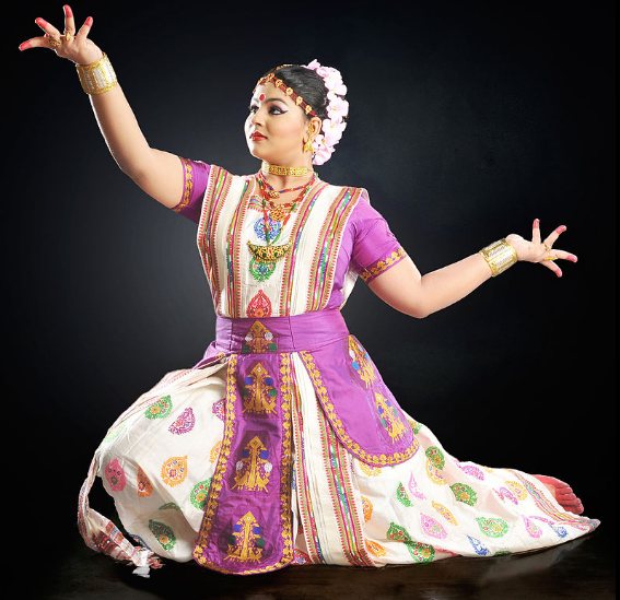 krishnakshi